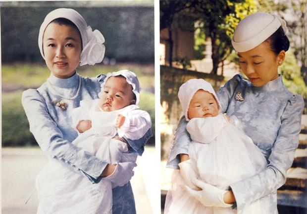 Nàng dâu đức hạnh của Hoàng gia Nhật: Xuất thân từ gia đình giàu có hiển hách, khi chồng qua đời vẫn một lòng phụng sự gia đình chồng - Ảnh 4.
