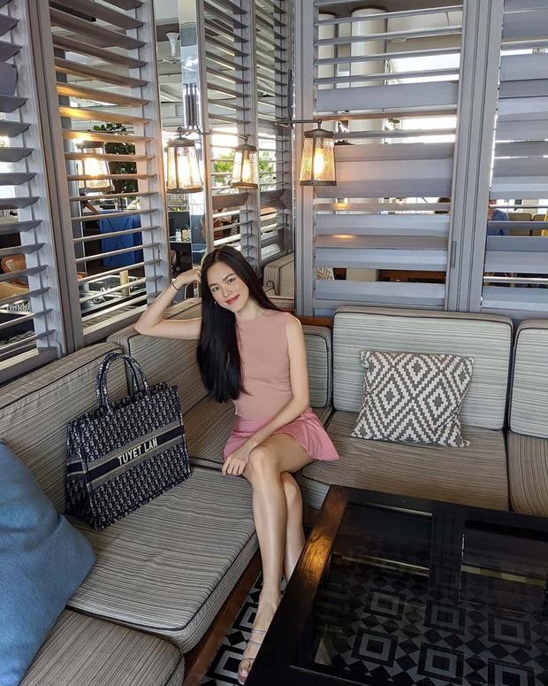 Cuộc sống Tuyết Lan ở Singapore: Đồ hiệu, du lịch chanh sả nhưng gây chú ý nhất là căn hộ cao cấp - Ảnh 19.