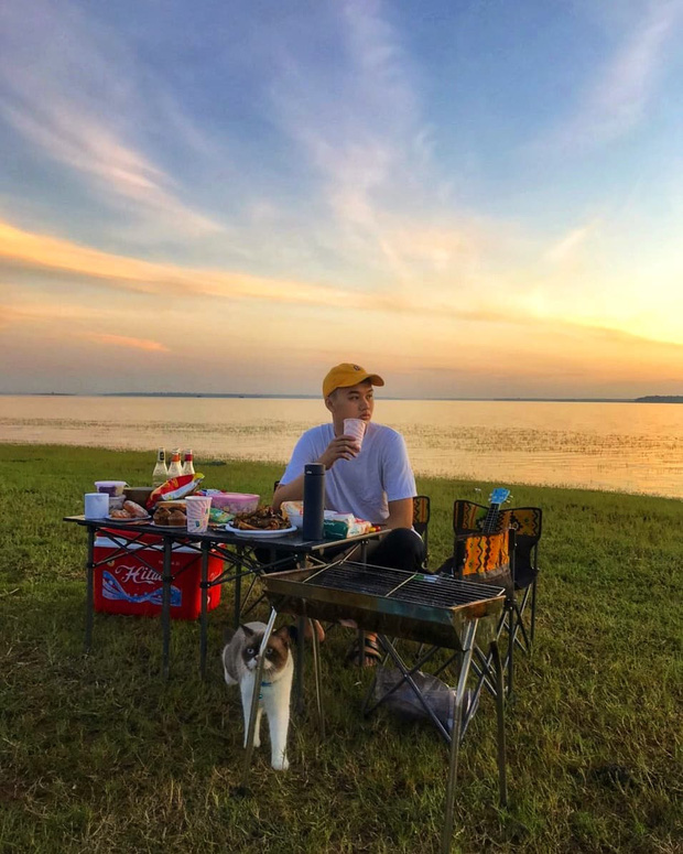 """Điểm du lịch được """"săn đón"""" nhất ở miền Nam hiện tại: Chi phí rẻ lại nằm gần xịt Sài Gòn, giới trẻ check-in ngập tràn MXH - Ảnh 21."""