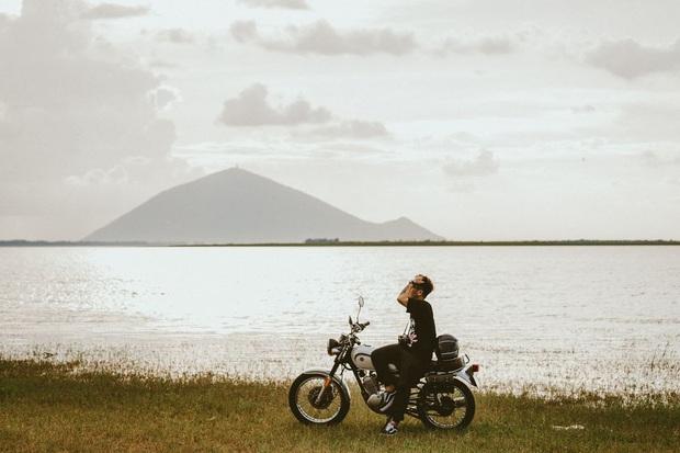 """Điểm du lịch được """"săn đón"""" nhất ở miền Nam hiện tại: Chi phí rẻ lại nằm gần xịt Sài Gòn, giới trẻ check-in ngập tràn MXH - Ảnh 3."""