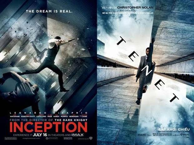 Đau não với 4 giả thuyết cao siêu của TENET: Robert Pattinson là con Leonardo DiCaprio, tin được không? - Ảnh 5.