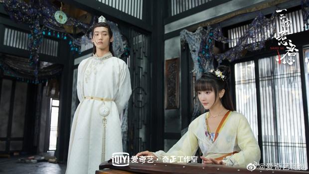"""Hình Chiêu Lâm yêu đương cực ngọt với bạn gái phim mới, """"chia tay"""" Lương Khiết là sáng suốt rồi đây! - Ảnh 10."""