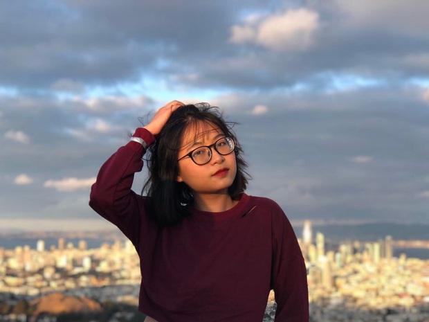 Nữ sinh Hà Nội giành 5 học bổng Mỹ, top 1% điểm SAT cao nhất thế giới nhờ viết luận về nhuộm tóc - Ảnh 4.
