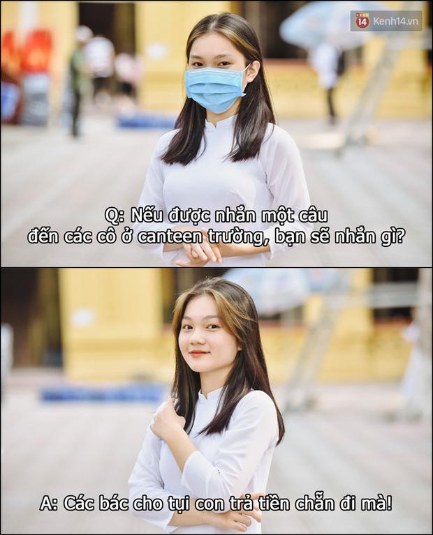 Tám nhanh với trai xinh gái đẹp THPT Phan Đình Phùng (Hà Nội), độ mặn mà đứng thứ mấy trong các trường đây? - Ảnh 13.