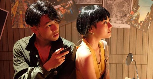 Thu Anh - học trò Thanh Hằng dần trở thành nữ hoàng MV khi xuất hiện liền tù tì với Noo Phước Thịnh, Sơn Tùng M-TP... - Ảnh 9.