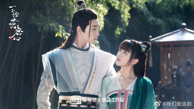 """Hình Chiêu Lâm yêu đương cực ngọt với bạn gái phim mới, """"chia tay"""" Lương Khiết là sáng suốt rồi đây! - Ảnh 13."""