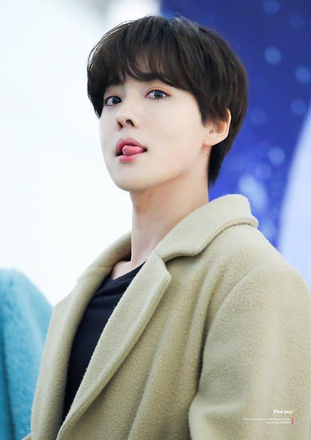 Knet đang phát cuồng vì nam thần xứ Hàn 28 tuổi vẫn trẻ như 18, gương mặt đẹp đến mức nữ thần Kpop cũng phải... xin thua - Ảnh 4.