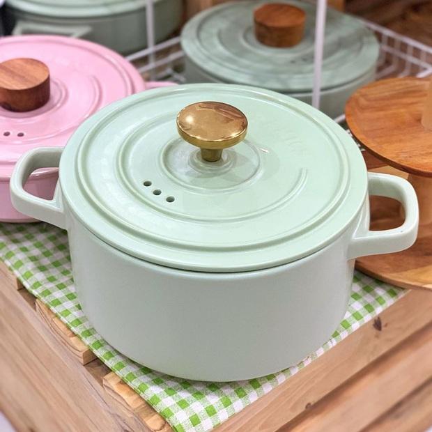 Để biến gian bếp chán đời thành bếp chuẩn Instagram, bạn chỉ việc tậu dăm món đồ gốm xinh xẻo giá rẻ là được - Ảnh 6.