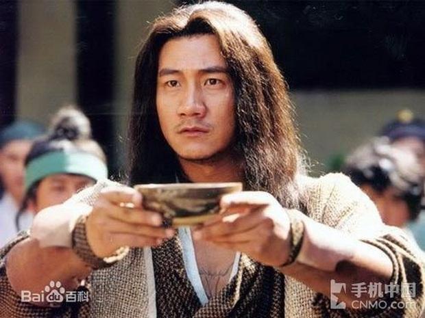 Thiên Long Bát Bộ sau 17 năm: Lâm Chí Dĩnh hạnh phúc viên mãn, Lưu Diệc Phi sang Hollywood vẫn đơ toàn tập - Ảnh 12.
