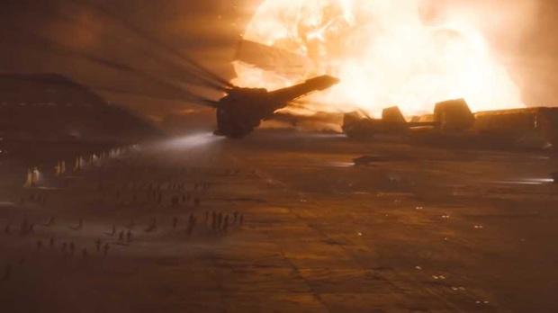 Đập hộp loạt tình tiết trailer DUNE: Loạt anh hùng Marvel - DC hội ngộ, xứ cát thoạt nhìn na ná Quảng Bình? - Ảnh 16.