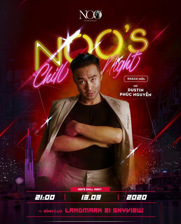 Noo Phước Thịnh công bố dự án âm nhạc hoành tráng, số đầu tiên song ca cùng Đông Nhi tại toà tháp cao nhất Đông Nam Á! - Ảnh 3.