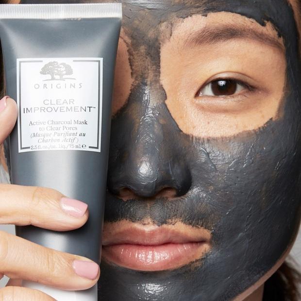 4 sản phẩm dễ dùng nhưng trị mụn đầu đen hiệu quả, hô biến lỗ chân lông rộng ngoác thành nhỏ mịn - Ảnh 7.