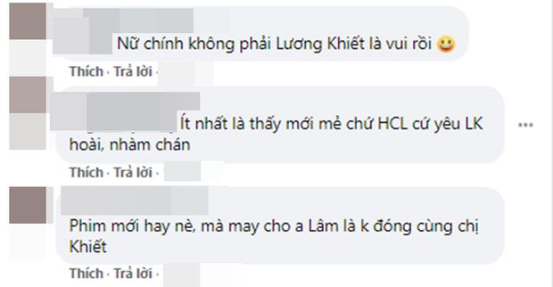 """Hình Chiêu Lâm yêu đương cực ngọt với bạn gái phim mới, """"chia tay"""" Lương Khiết là sáng suốt rồi đây! - Ảnh 14."""