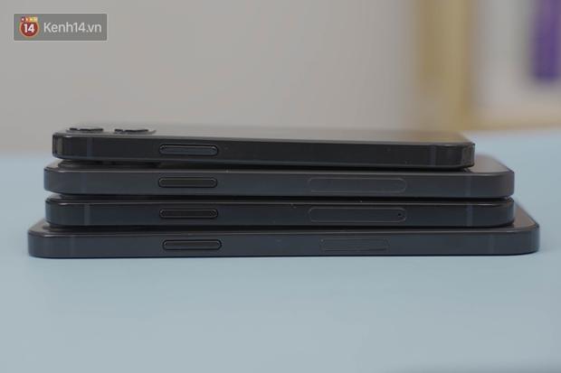 Xuất hiện iPhone 12 mô hình tại Việt Nam, thiết kế giống hệt thông tin rò rỉ - Ảnh 5.
