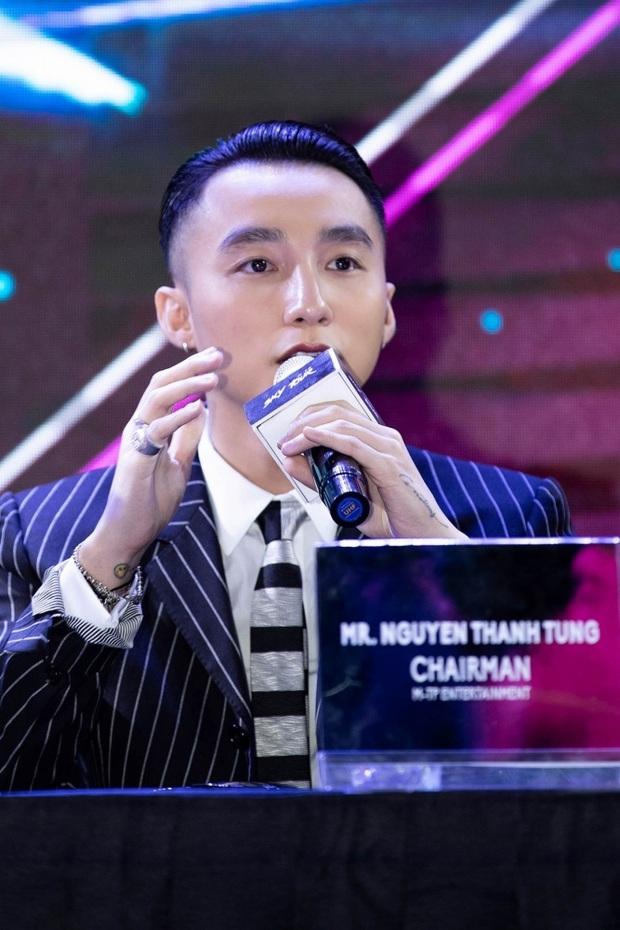 4 tổng tài đời thực nổi tiếng Vbiz: Ngọc Trinh - Hương Giang thành cặp nữ CEO, Sơn Tùng thu về 51 tỷ lãi ròng cùng công ty - Ảnh 8.