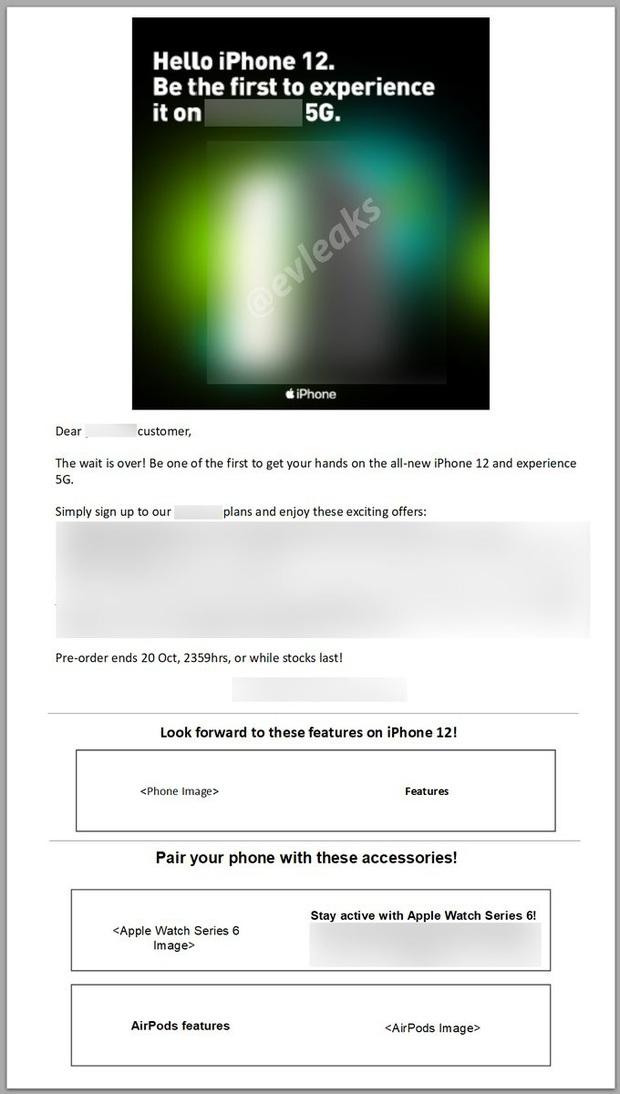 Các nhà mạng đã rục rịch chuẩn bị cho sự ra mắt của iPhone 12 hỗ trợ 5G - Ảnh 1.