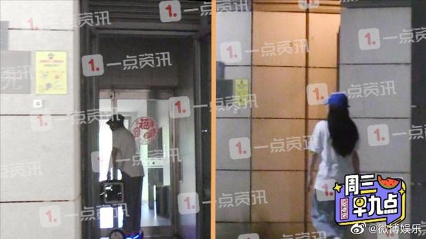 Phủ nhận yêu đương, idol chung nhóm với Vương Nhất Bác bị paparazzi trả thù tung ảnh hẹn hò bỏng mắt chưa từng thấy - Ảnh 3.