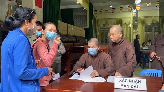 Có 36 hũ tro cốt tại chùa Kỳ Quang 2 chưa tìm được - Ảnh 2.