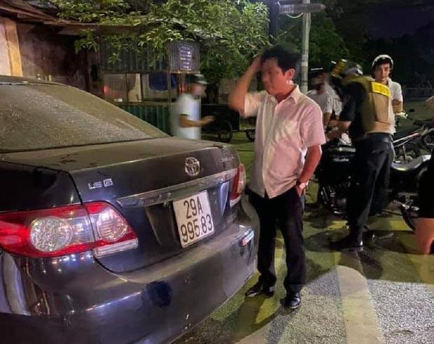 Nguyên trưởng ban Nội chính tỉnh uỷ Thái Bình tử vong - Ảnh 2.