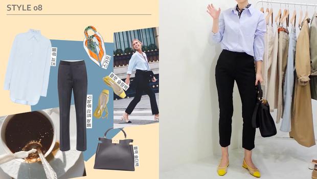 11 set đồ chuẩn đẹp học từ Công nương Diana giúp nàng công sở lên đời phong cách - Ảnh 3.