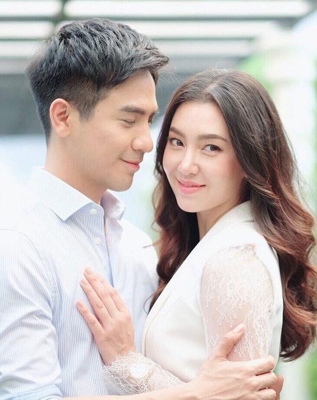 6 nam thần đổ bộ màn ảnh Thái cuối 2020: Có cả soái ca sập giường, mọt phim Thái chạy đâu cho thoát! - Ảnh 5.