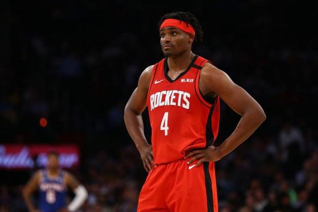 Rủ rê nữ bác sĩ về phòng riêng, sao NBA đối mặt với án phạt nghiêm khắc từ giải đấu - Ảnh 1.