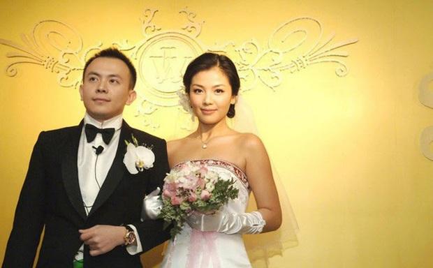Thiên Long Bát Bộ sau 17 năm: Lâm Chí Dĩnh hạnh phúc viên mãn, Lưu Diệc Phi sang Hollywood vẫn đơ toàn tập - Ảnh 20.