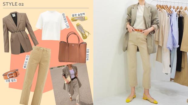 11 set đồ chuẩn đẹp học từ Công nương Diana giúp nàng công sở lên đời phong cách - Ảnh 4.