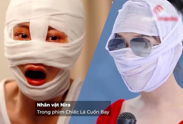 Hé lộ đoạn clip nữ chính Hà An (Người Ấy Là Ai) băng kín người đi thi Vietnams Next Top Model - Ảnh 5.
