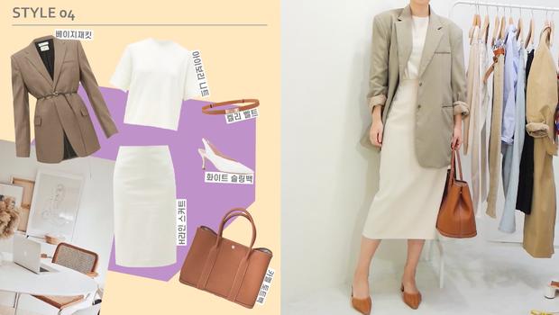 11 set đồ chuẩn đẹp học từ Công nương Diana giúp nàng công sở lên đời phong cách - Ảnh 5.