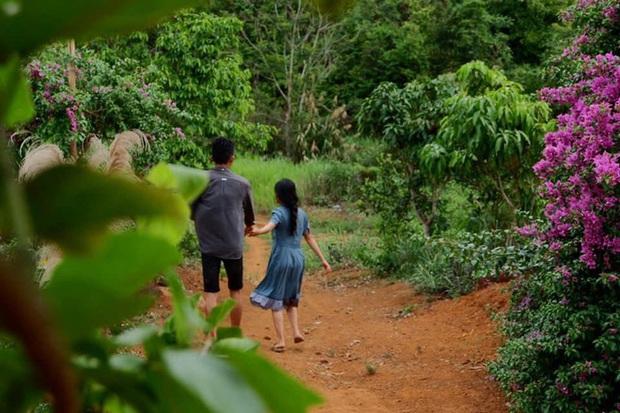 Bỏ thành phố lên Tây Nguyên nuôi cá, trồng rau: Cặp đôi Sài Gòn khiến tất cả ngưỡng mộ với cuộc sống tựa cổ tích - Ảnh 6.
