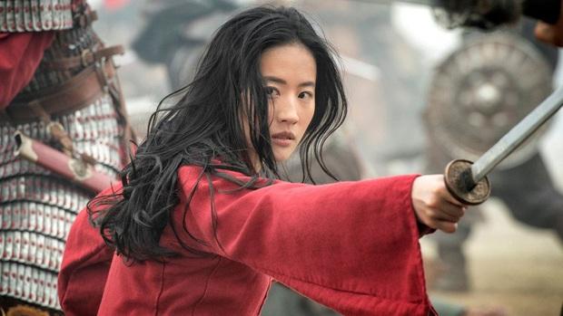 Thiên Long Bát Bộ sau 17 năm: Lâm Chí Dĩnh hạnh phúc viên mãn, Lưu Diệc Phi sang Hollywood vẫn đơ toàn tập - Ảnh 9.