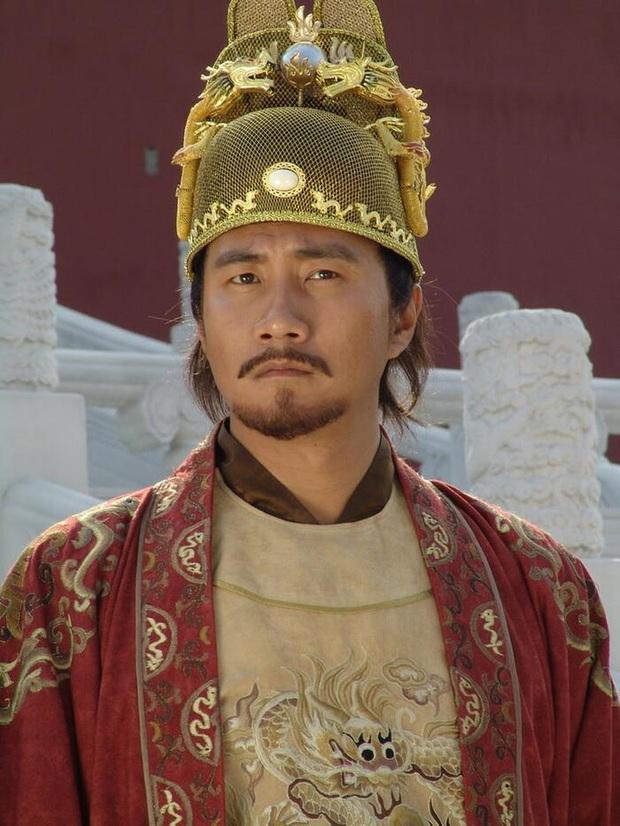 Thiên Long Bát Bộ sau 17 năm: Lâm Chí Dĩnh hạnh phúc viên mãn, Lưu Diệc Phi sang Hollywood vẫn đơ toàn tập - Ảnh 13.