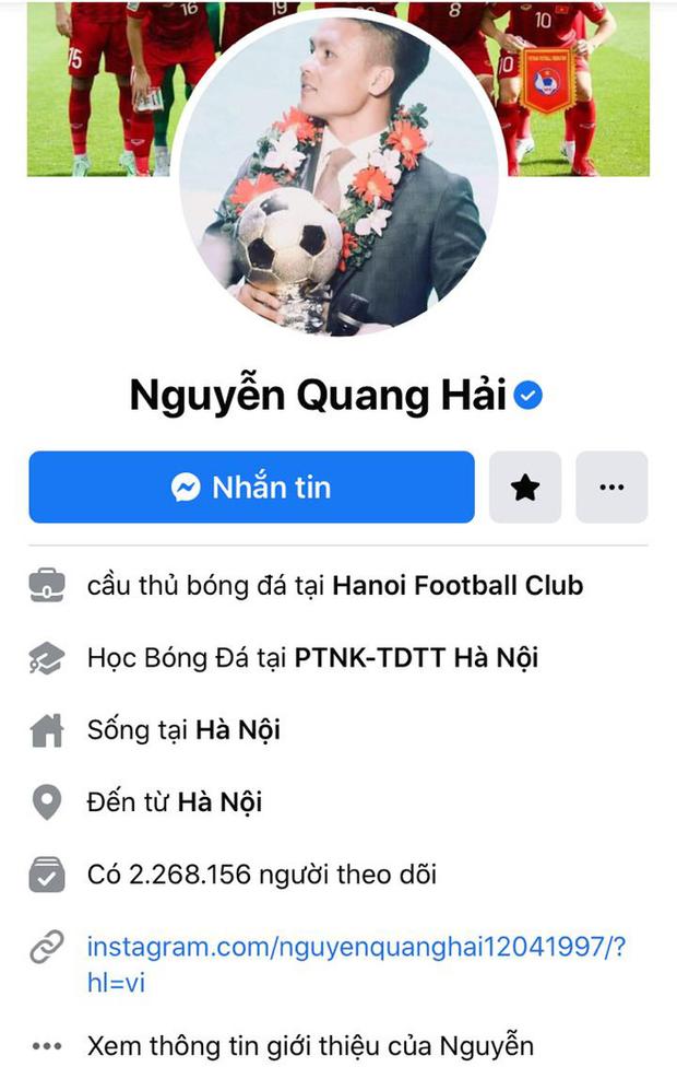 Lịch sử lặp lại: Hôm qua bỏ hẹn hò, hôm nay Quang Hải - Huỳnh Anh đã ôm ấp tình tứ kèm lời thả thính sến gai người - Ảnh 3.