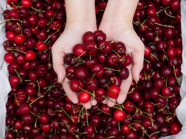 Những loại quả có giá siêu đắt ở Việt Nam nhưng không ngờ ở nước ngoài cực rẻ, thậm chí được trồng cả bên đường - Ảnh 1.