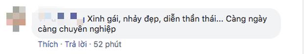 Chi Pu gây tranh cãi với màn live ca khúc mới nhất: Người khen hay hết lời, kẻ lại mỉa mai hát nhép - Ảnh 5.