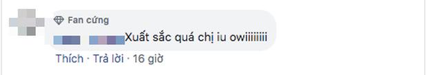 Chi Pu gây tranh cãi với màn live ca khúc mới nhất: Người khen hay hết lời, kẻ lại mỉa mai hát nhép - Ảnh 3.