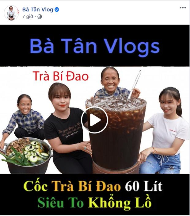 Động thái của cả nhà Bà Tân Vlog sau khi con trai là Hưng Vlog bị phạt vì làm clip phản cảm - Ảnh 2.