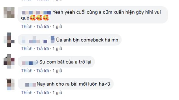 Không hề lên tiếng về nghi vấn hẹn hò Ngọc Thảo, Soobin Hoàng Sơn chỉ lẳng lặng tung poster công bố dự án comeback - Ảnh 4.