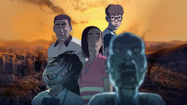 5 phim zombie Hàn siêu gay cấn, xem ngay cho cuối tuần đỡ nhàm chán nào! - Ảnh 7.