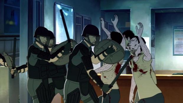 5 phim zombie Hàn siêu gay cấn, xem ngay cho cuối tuần đỡ nhàm chán nào! - Ảnh 8.