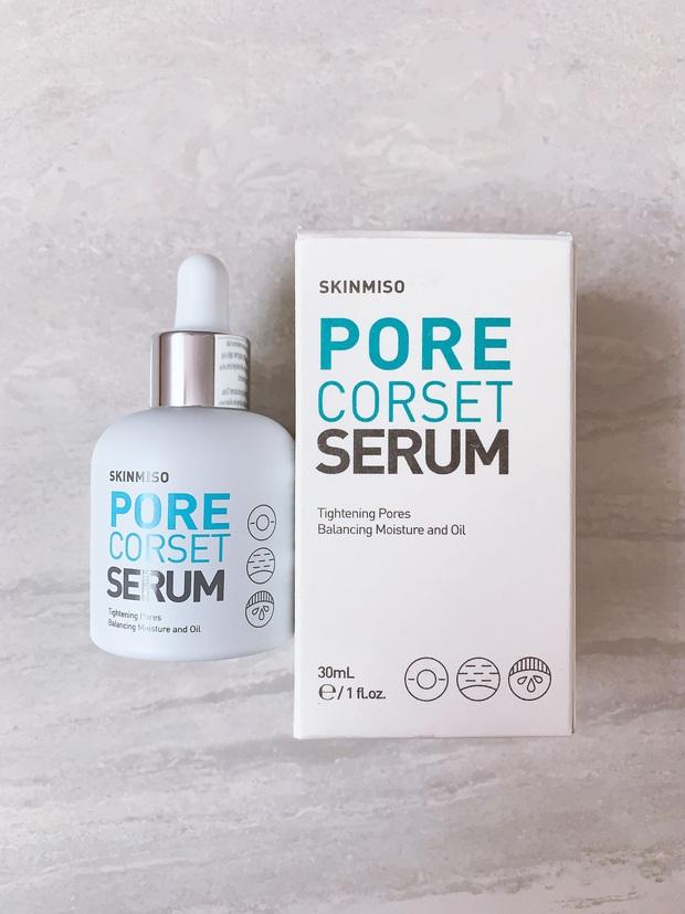 5 serum cải thiện lỗ chân lông to há miệng, món rẻ nhất chỉ 260k các nàng mua được ngay không cần nghĩ - Ảnh 9.