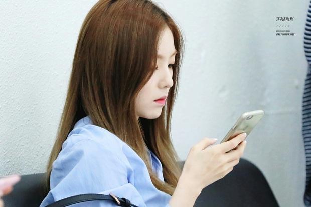 Luật lệ dành cho trainee SM: Luyện tập 12 tiếng mỗi ngày, phải miệt mài học cách cúi chào khiến Baekhyun (EXO) vẫn nhớ mãi - Ảnh 1.