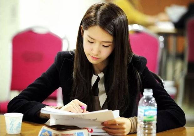 Luật lệ dành cho trainee SM: Luyện tập 12 tiếng mỗi ngày, phải miệt mài học cách cúi chào khiến Baekhyun (EXO) vẫn nhớ mãi - Ảnh 3.