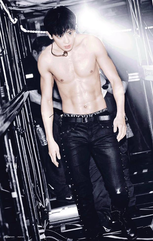 Như người khổng lồ trong Kpop, thế nhưng nam idol quyền lực lại gây sốc khi tiết lộ lượng cơm ăn ít đến xót xa mỗi ngày - Ảnh 2.