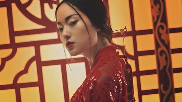 Thu Anh - học trò Thanh Hằng dần trở thành nữ hoàng MV khi xuất hiện liền tù tì với Noo Phước Thịnh, Sơn Tùng M-TP... - Ảnh 4.