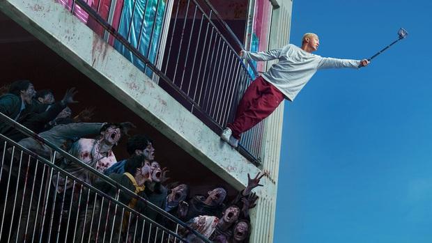 5 phim zombie Hàn siêu gay cấn, xem ngay cho cuối tuần đỡ nhàm chán nào! - Ảnh 19.