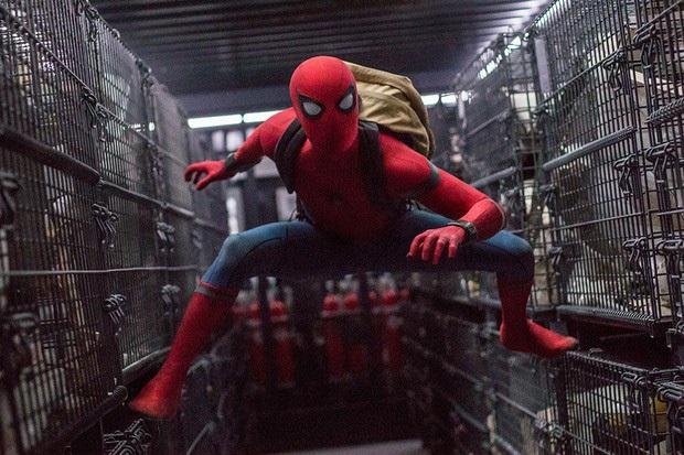 Sony mạnh miệng tuyên bố hoãn chiếu Spider-Man 3 và Venom 2 cho đến khi hết dịch - Ảnh 3.