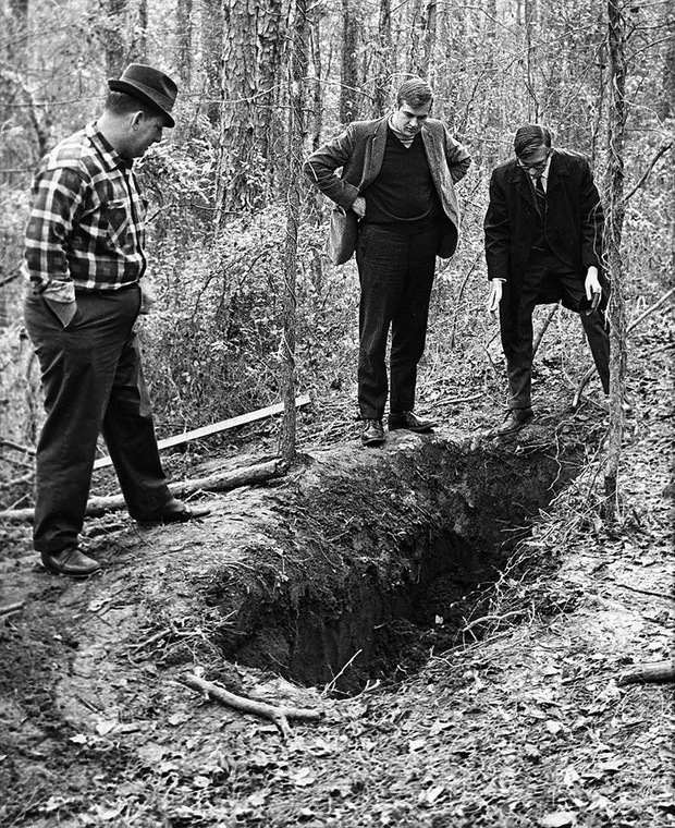 Bị bắt cóc và chôn sống suốt hơn 80 tiếng: Trải nghiệm kinh hoàng của ái nữ nhà triệu phú về vụ án gây rúng động nước Mỹ thập niên 1960 - Ảnh 2.