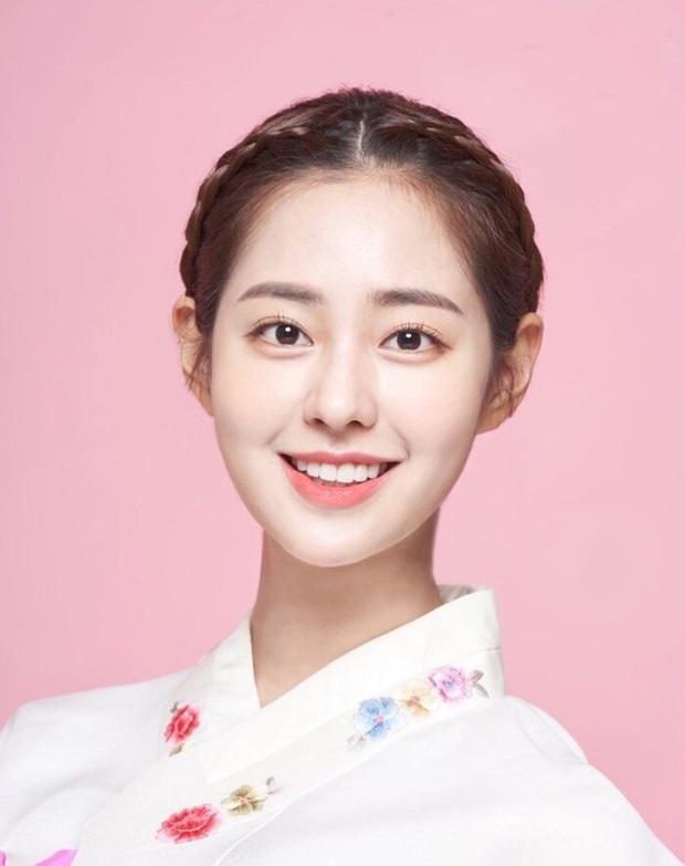 Lâu lắm rồi Hàn Quốc mới có Hoa hậu đẹp đến mức Knet khó tính phải tấm tắc khen, ảnh đời show nhan sắc như diễn viên - Ảnh 3.